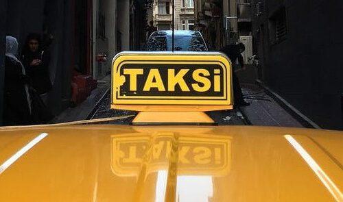 Taksiyrittäjien muutosvuodet